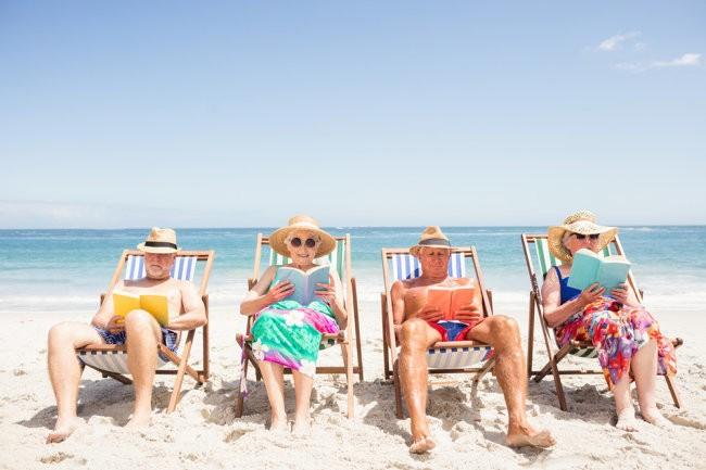 Исследование: Почти треть россиян мечтают завершить карьеру до 55 лет
