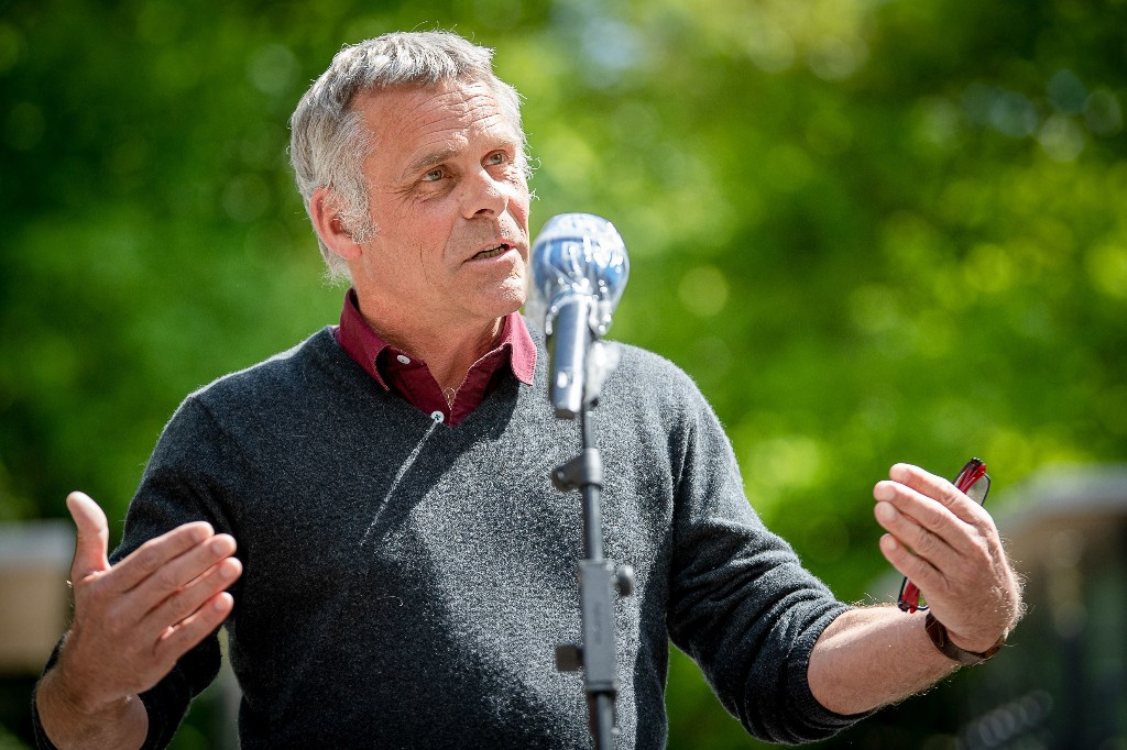 """Tiergarten-Direktor: """"Wir müssen auch über das Töten von Tieren reden"""""""