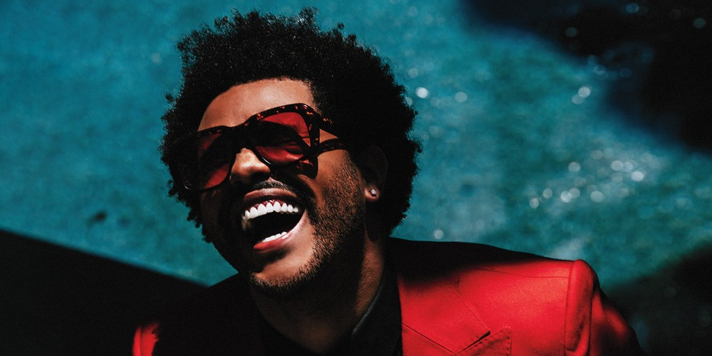 The Weeknd's Endless Summer