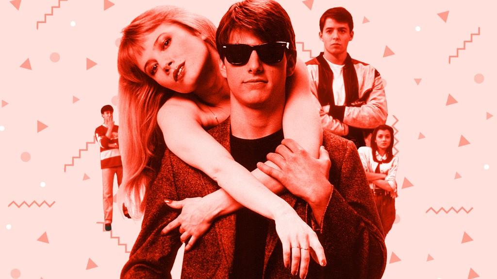 20 Best Eighties-Gone-Wild Party Movies