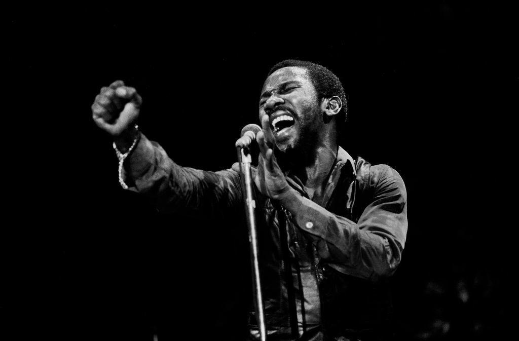 Remembering Toots Hibbert, a Reggae Pioneer - portada