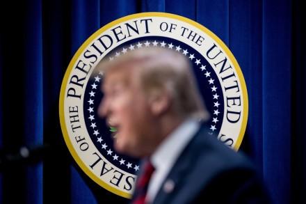 Republican Congressman Breaks Ranks, Declares Trump Committed 'Impeachable Conduct'