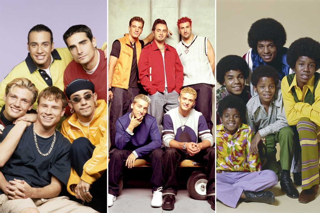 75 Greatest Boy Band Songs of All Time