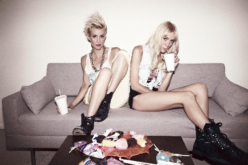 Nervo 'Collateral' Album Review