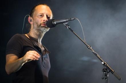 Thom Yorke Breaks Silence on Israel Controversy