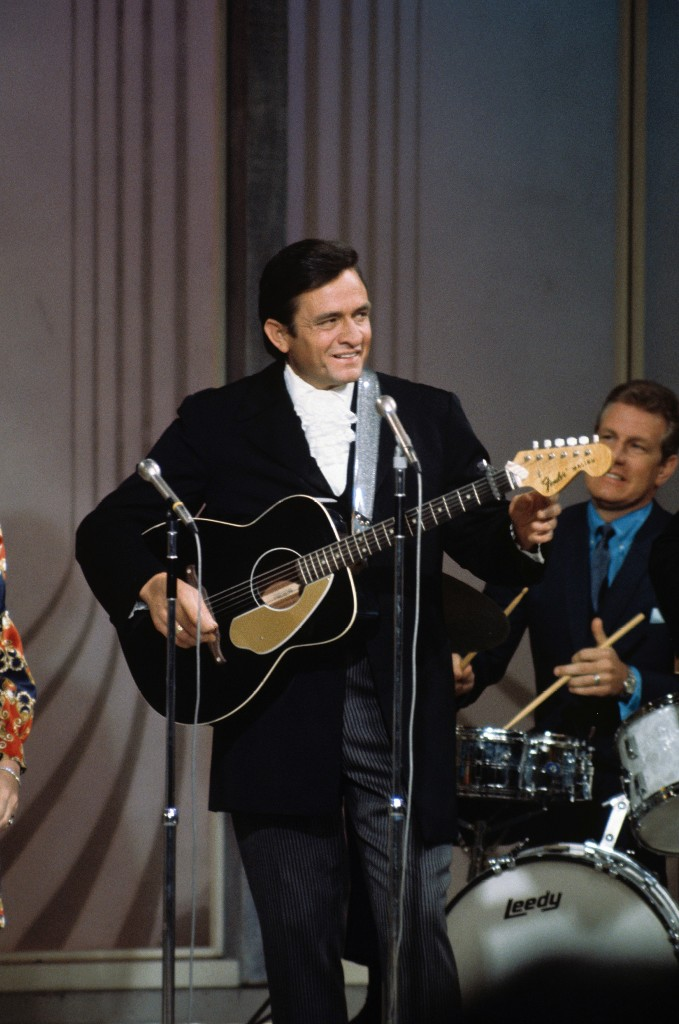 Johnny Cash Documentary to Span 50-Year Career
