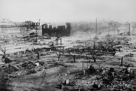 The Tulsa Massacre Warns Us Not to Trust History to Judge Trump on Impeachment