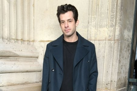 Mark Ronson Courageously Comes Out of the Closet as … Sapiosexual