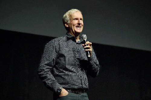 James Cameron Announces Four 'Avatar' Sequels