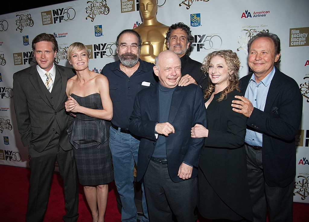 'The Princess Bride' Cast to Reunite for Virtual Table Read
