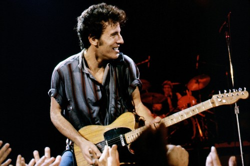 Is This Bruce Springsteen's Single Greatest Live Moment?