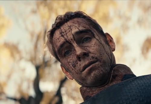 'The Boys': See Blood-Soaked Season 2 Trailer for Superhero Series