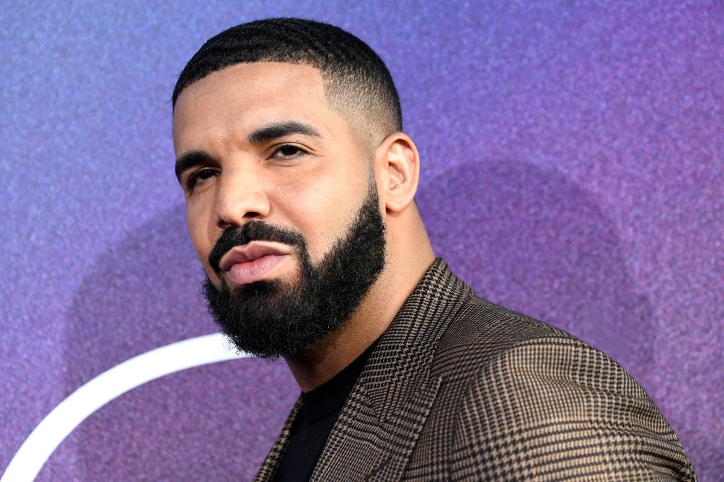 These Days, Even Drake Sounds Like Drake Featuring Drake