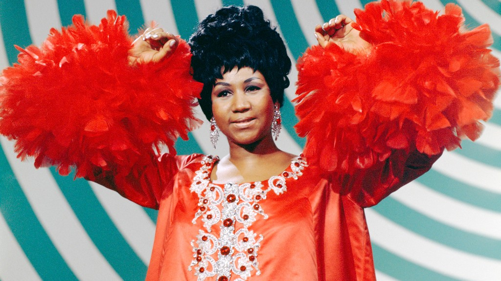 The 50 Greatest Aretha Franklin Songs