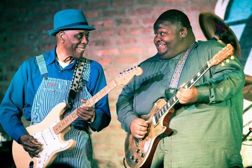 Hear Blues Savior Christone 'Kingfish' Ingram Duet With Buddy Guy on 'Fresh Out'