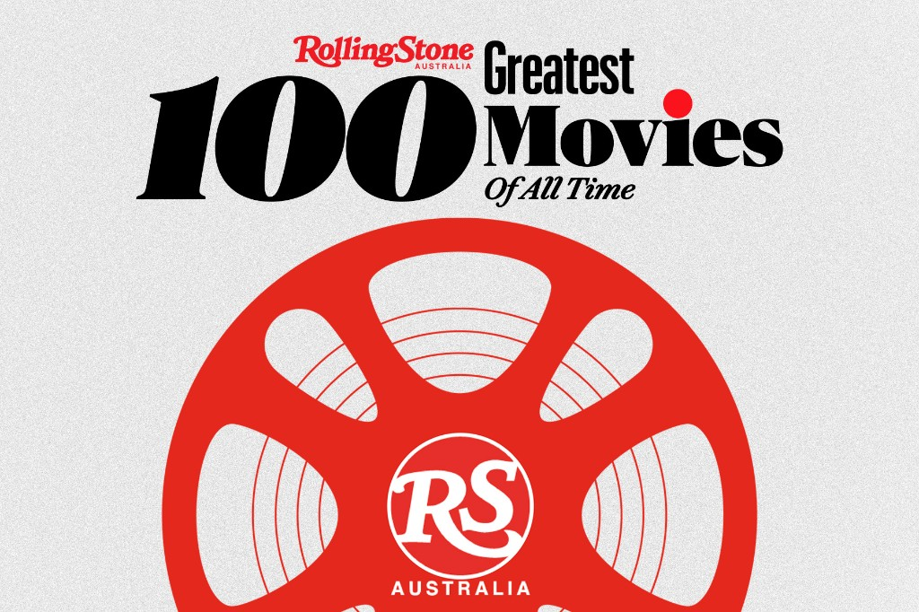 Rolling Stone Announces the 100 Greatest Movies of All Time Readers Poll