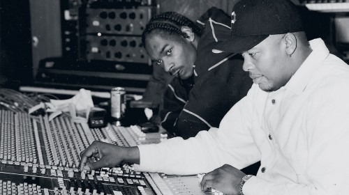 Dr. Dre's 'The Chronic': 10 Things You Didn't Know