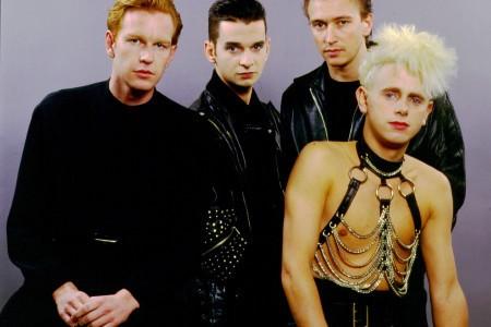Are Depeche Mode Metal's Biggest Secret Influence?