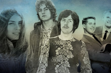 30 Fascinating Early Bands of Future Music Legends