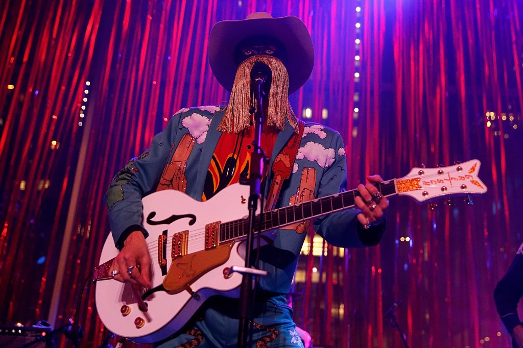 Song You Need to Know: Orville Peck, 'Smalltown Boy'