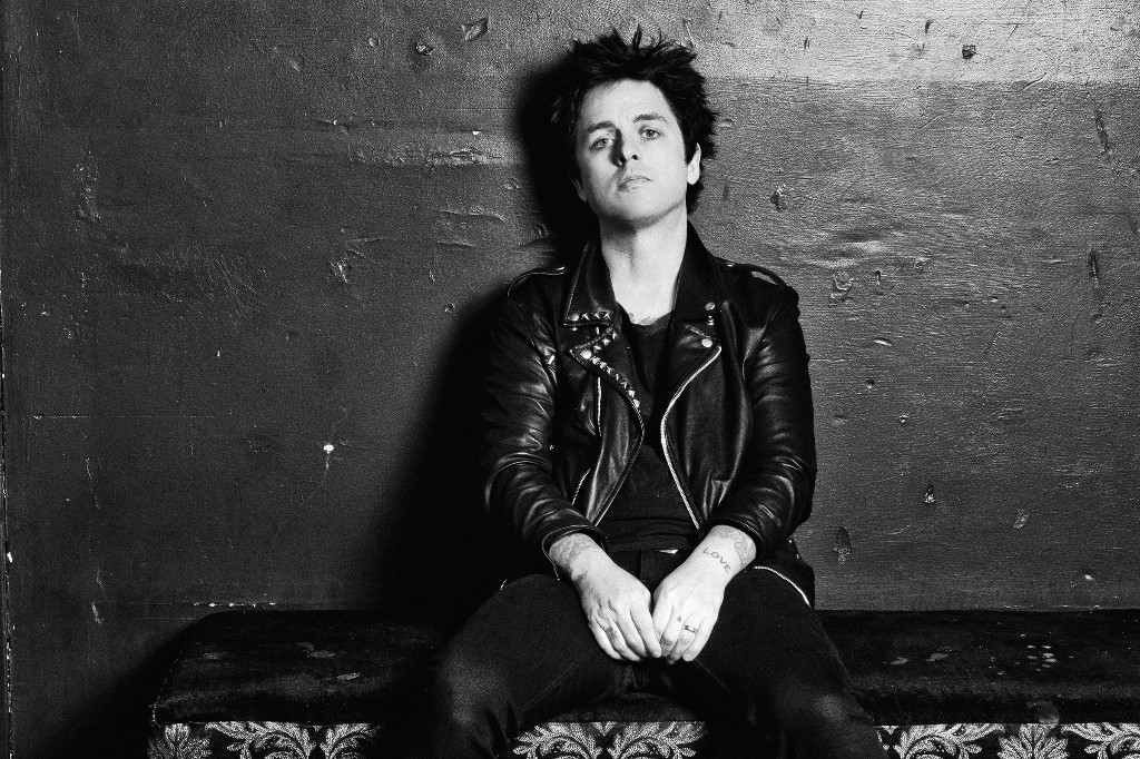 Billie Joe Armstrong: My Life in 15 Songs