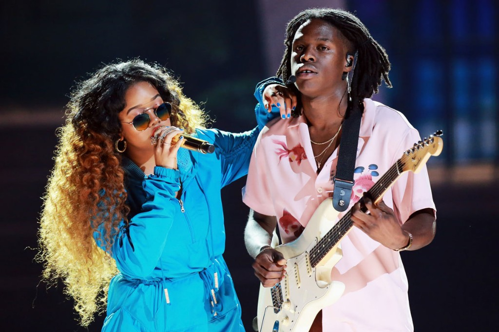 It Takes Two: How R&B Duets Win the Streaming Game