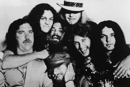Judge Blocks Former Lynyrd Skynyrd Drummer's Planned Biopic