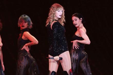 Republicans, White Nationalists Fume Over Taylor Swift's Senate Endorsement