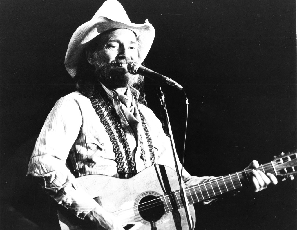 Willie Nelson: Holy Man of the Honky Tonks
