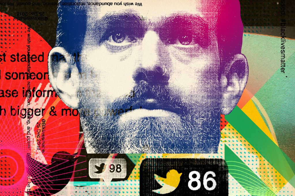 Twitter CEO Jack Dorsey: The Rolling Stone Interview