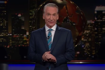 Maher Goes There: 'I'm Glad David Koch Is Dead and I Hope the End Was Painful'