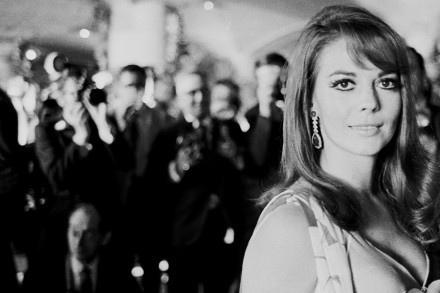 Natalie Wood: New Podcast Aims to Solve Mystery of Actress's Death