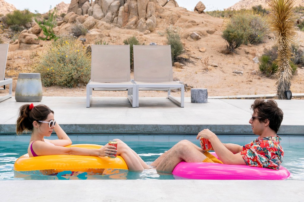 Trailers of the Week: 'Dads,' 'Search Party,' 'Palm Springs,' and More