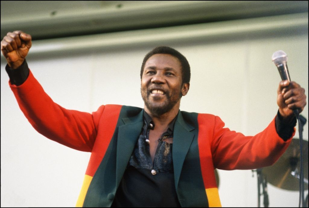 Jimmy Cliff Remembers Toots Hibbert: 'What a Soul, What a Personality'