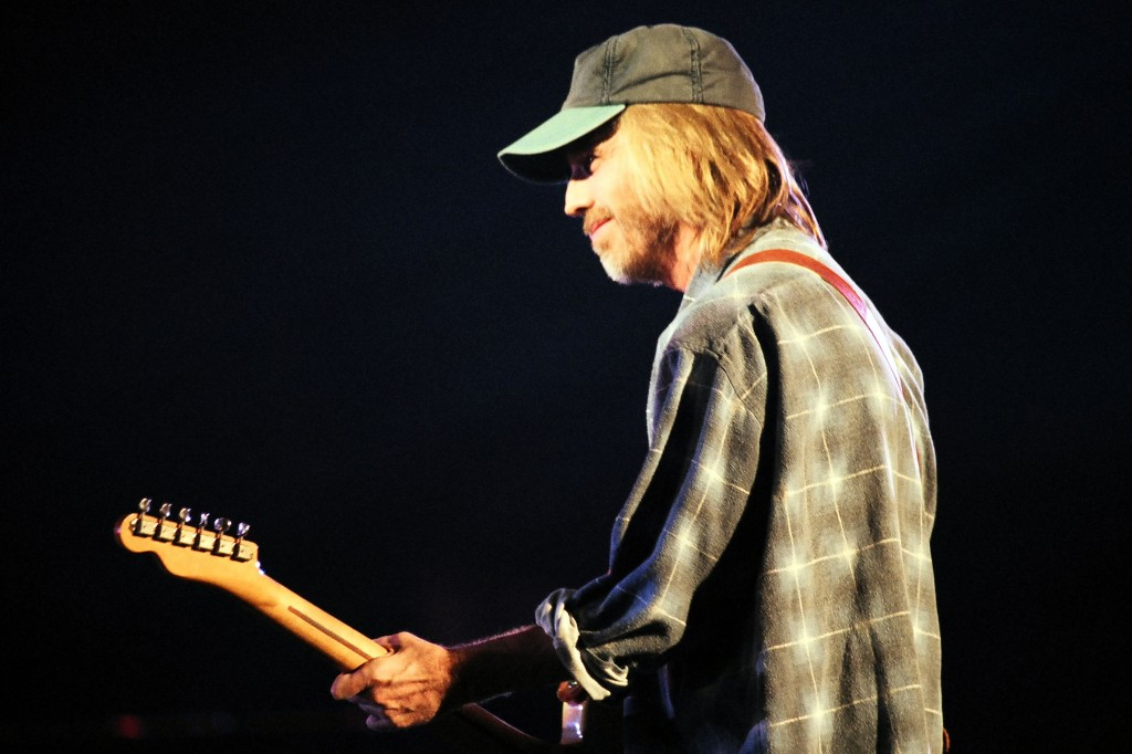 Listen to Unearthed Tom Petty Demo 'You Don't Know How It Feels'