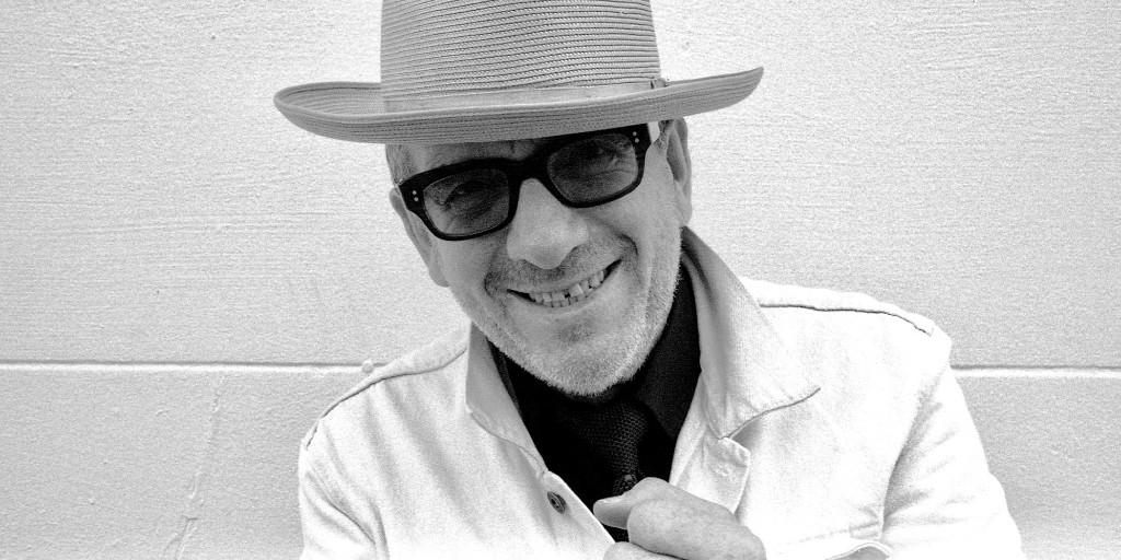 The Spontaneous Genius of Elvis Costello