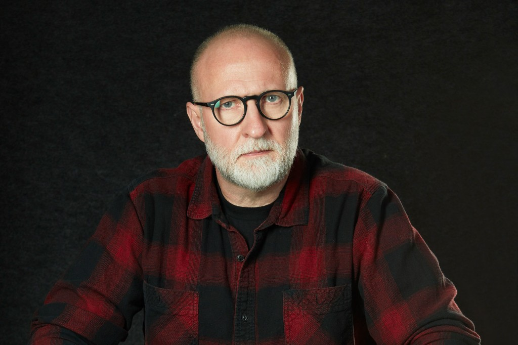 Hear Bob Mould Rage Against the President and Evangelicals on 'American Crisis'