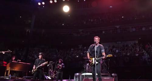 Watch Bruce Springsteen Cover David Bowie's 'Rebel Rebel'