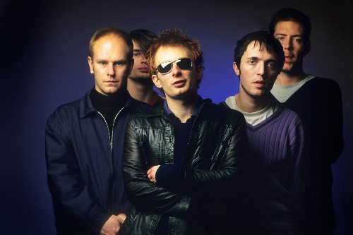 Radiohead's 'The Bends': 10 Things You Didn't Know