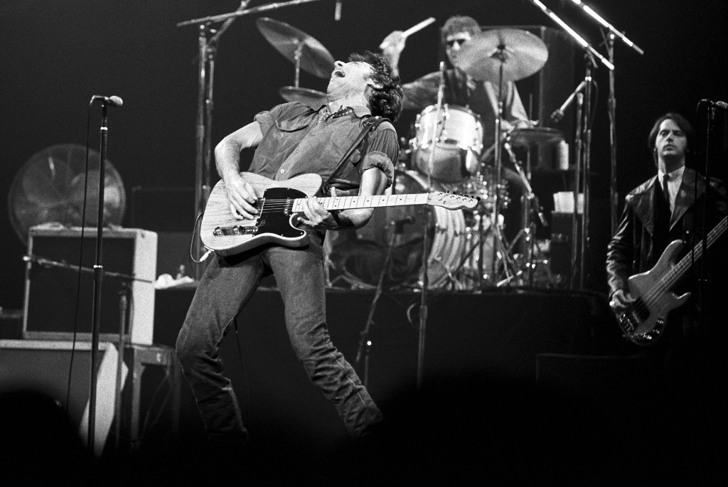 Bruce Springsteen's 'Darkness on the Edge of Town': Little-Known Facts