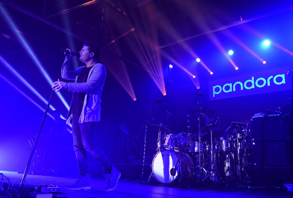 Pandora Wants to Make It Easier for Indie Musicians to Get on the Radio