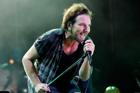 Pearl Jam Announce New Album 'Gigaton,' North American Tour Dates