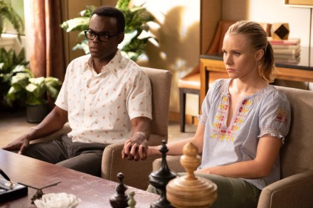 'The Good Place' Recap: Welcome Back to the Neighborhood