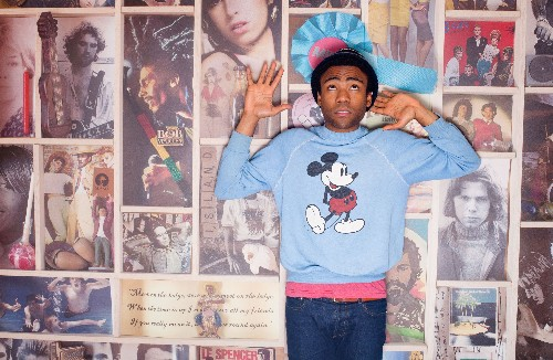 How Donald Glover Charted His Own Path to Hip-Hop Stardom