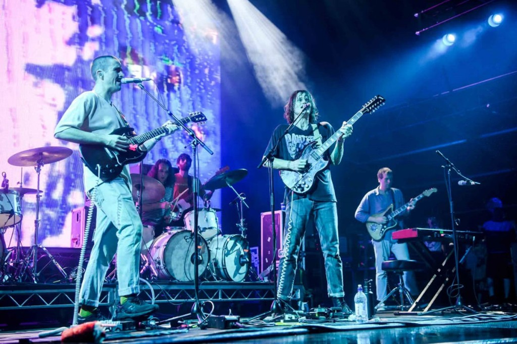 King Gizzard Call On Fans to Create Video, Remixes of New Single