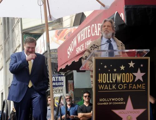 Jeff Bridges Revives 'the Dude' From 'Big Lebowski' to Honor John Goodman