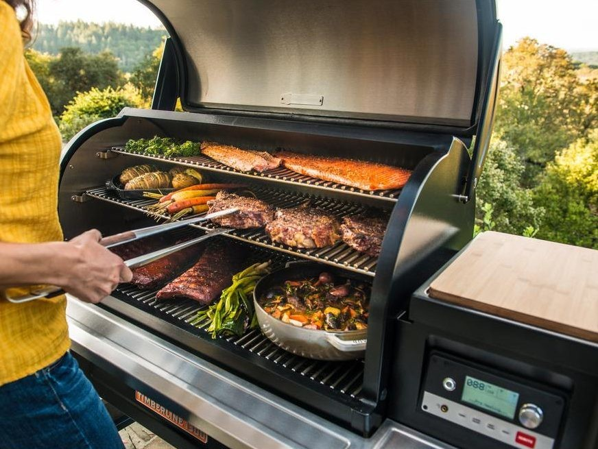 The 4 Best Pellet Grills For Cooking and Smoking Perfect Meats at Home