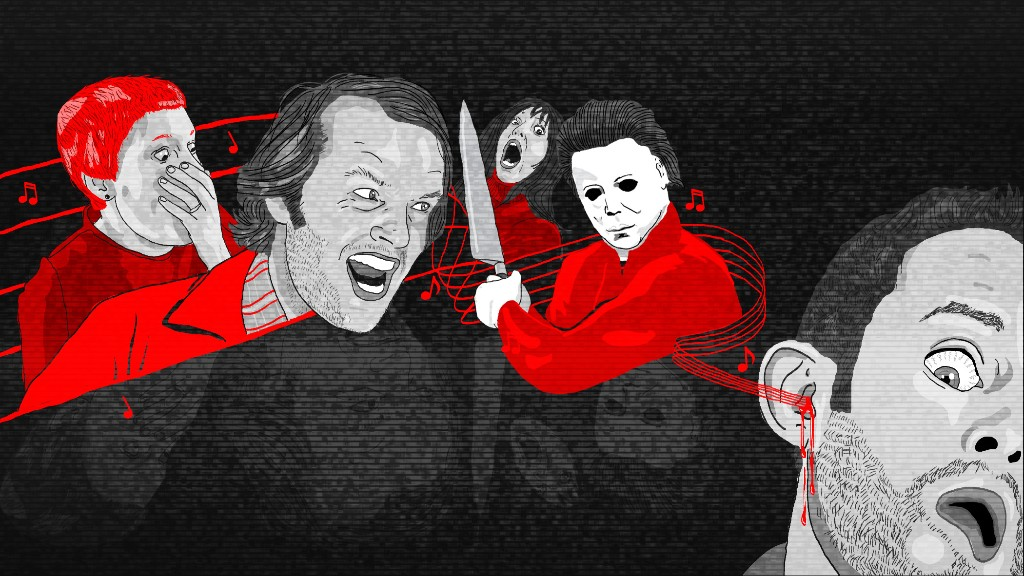 The Best Horror Movies, Television, and Music to Binge on Halloween