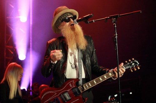 Hear Billy Gibbons' Smoldering Cover of Muddy Waters' 'Standing Around Crying'