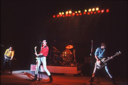 The Clash's 'London Calling': 10 Things You Didn't Know